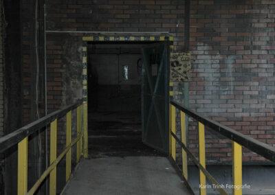 Industriekultur im Saarland, Grube Göttelborn - die letzte Schicht
